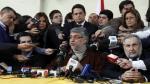 Reunión de Unasur será en Mendoza y no en Lima - Noticias de victoria nuland
