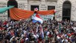 Presidente Franco quiere evitar una guerra civil - Noticias de jose miguel oviedo