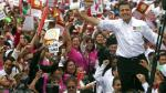 Peña Nieto, el 'Luis Miguel' de la política mexicana - Noticias de monica pretelini