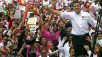Enrique Peña Nieto, el 'Luis Miguel' de la política mexicana - Noticias de monica pretelini