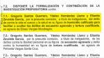 Fiscalía acusa a Santos por secuestro, tortura y asesinato - Noticias de san ignacio miguel briceno