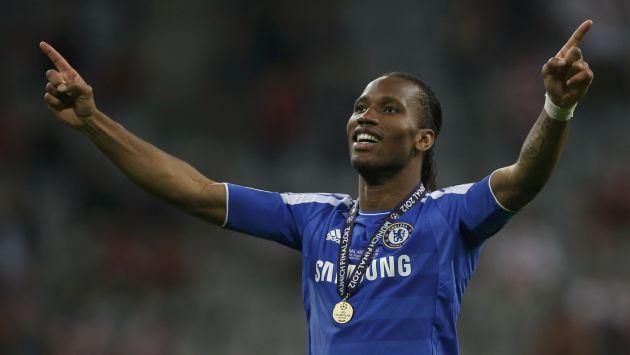 El marfileño dejó el Chelsea tras ocho temporadas. (Reuters)
