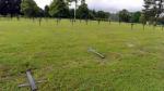 Profanan tumbas de soldados alemanes - Noticias de manuel valls
