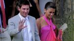 Andrés Iniesta le dio el sí a su novia Anna Ortiz - Noticias de anna ortiz