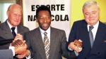 Havelange y Texeira recibieron sobornos - Noticias de quebrada