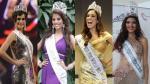 Coronas al por mayor - Noticias de miss peru 2013