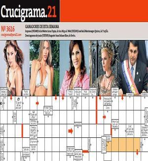 Registra tu Crucigrama21 con mayor facilidad - Noticias de crucigrama21