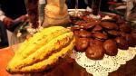 Tocache, primer lugar en productividad de cacao en el mundo - Noticias de salón del cacao y chocolate
