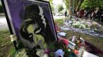 El mundo recuerda a Winehouse - Noticias de amy winehouse