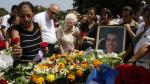 Cuba culpa a español de la muerte del líder de la disidencia - Noticias de angel carromero