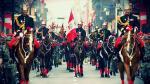 Regimiento Mariscal Domingo Nieto regresa como Escolta Presidencial - Noticias de dragones mariscal nieto