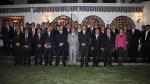 Crean Consejo Empresarial Perú-Corea - Noticias de samsung