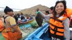 Existen 56,559 pescadores artesanales en el litoral peruano - Noticias de chalana