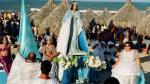 Brasil es la fiesta de Iemanjá - Noticias de fecha 15