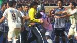 Pelea entre 'Chiquito' Flores y 'Pancho' Pizarro ya tiene promotor - Noticias de jorge bartra