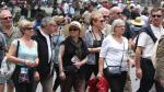 Aumentará el turismo - Noticias de claudia cornejo