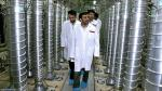 ONU: Irán duplicó máquinas subterráneas de enriquecimiento de uranio - Noticias de ali khamenei
