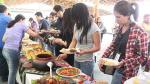 Unos 20 mil chilenos degustarán la comida peruana en Mistura Tacna - Noticias de david rendon