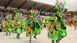 Baila sin cesar con Fiesta de la Candelaria - Noticias de turismo vivencial