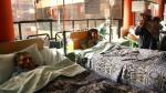 Lambayeque registra más de 80 mil casos de infecciones respiratorias - Noticias de carlos uriarte