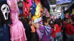 Disfraces, la fantasía como negocio - Noticias de disney