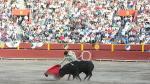 Aprueban proyecto que prohíbe menores de edad en corridas de toros - Noticias de gladys paz