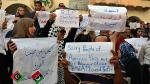 Libios en contra de violentas protestas por 'Inocencia de los musulmanes' - Noticias de livestream