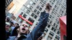 A un año de Occupy Wall Street, regresan a Nueva York las protestas - Noticias de #s17