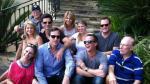 FOTOS: Actores de 'Tres por tres' se reencontraron - Noticias de jodie sweetin