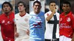 Sergio Markarián llama a 27 jugadores locales para choque con Bolivia - Noticias de willian chiroque