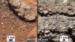 'Curiosity' encuentra indicios de corrientes de agua en Marte - Noticias de john grotzinger