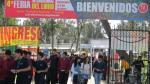 Una visita a la Feria del Libro de Arequipa - Noticias de feria del libro de huancayo