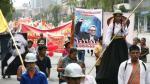 El Movadef se concibió en una reunión de senderistas en Base Naval - Noticias de nuevas elecciones municipales