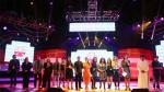 Estrellas unidas por la Teletón - Noticias de christian zuarez