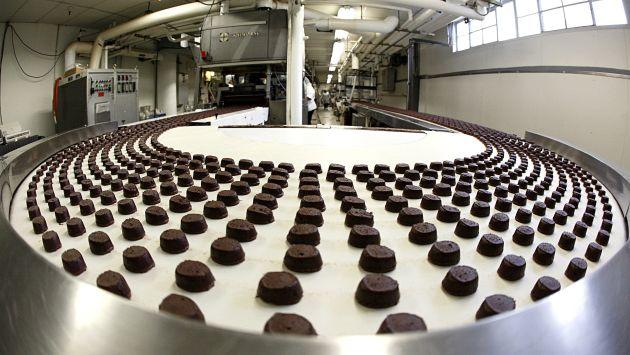 Los países que consumen más chocolate tienen más premios
