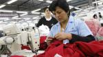 Estiman que envíos de textiles no caerán - Noticias de mario fiocco