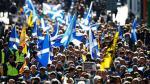 Jóvenes de 16 años podrán votar en referéndum por independencia de Escocia - Noticias de alex salmond