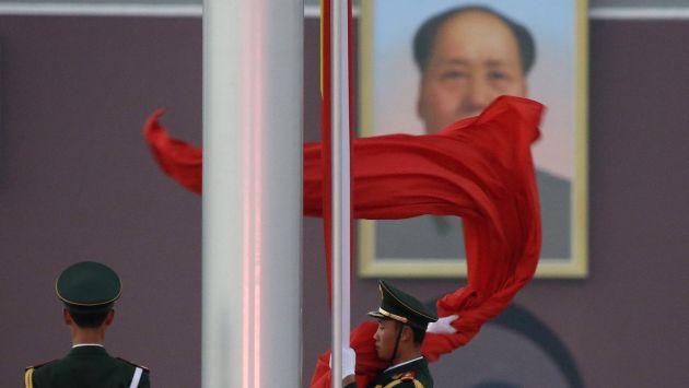 Debaten los cambios del XVIII Congreso del Partido Comunista Chino 80366