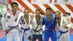 Alberto Benavides sale a ganar medallas en Ecuador - Noticias de alberto benavides