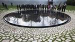 Alemania honra a las víctimas gitanas del genocidio nazi - Noticias de tercer reich