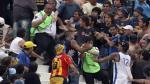 Disturbios en el 'superclásico' del fútbol argentino dejaron 25 heridos - Noticias de alberto crescenti