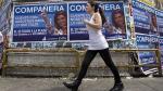 Argentina: Parlamento aprueba el voto voluntario desde los 16 años - Noticias de elisa carrio