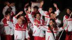 La llama de los Juegos Bolivarianos de Playa iluminó Lima - Noticias de jacqueline hernandez