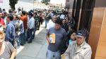 Amplan horario de atencin para registro de los taxistas de Lima - Noticias de setame