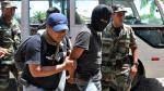 La Policía Nacional capturó más de 230 terroristas en lo que va del año - Noticias de eduardo solis zevallos