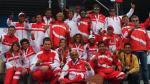 Perú campeonó en los Juegos Bolivarianos de Playa 2012 - Noticias de i juegos bolivarianos de playa lima 2012