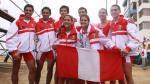 Ellos sí valen un Perú - Noticias de carlos hamann