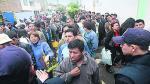 Lima no detendrá fiscalización a taxis - Noticias de maria jara risco