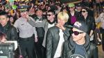 Big Bang Manía - Noticias de chun tae