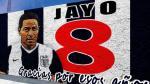 """Juan Jayo: """"No lloraré tanto como el 'Chorri'"""" - Noticias de despedida del chorri"""
